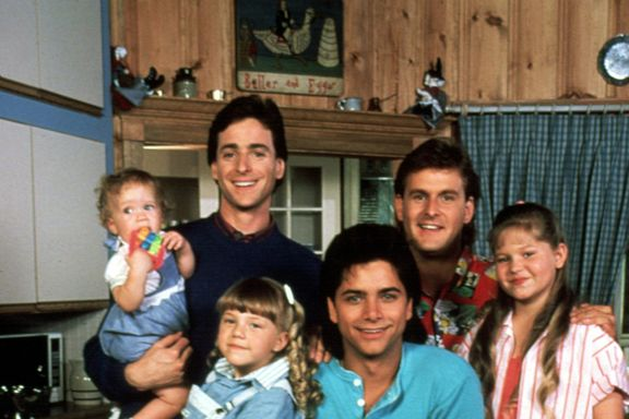 Full House Quiz: Can You Match The Quote To The Character?