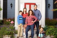 9 Things You Didn't Know About American Housewife