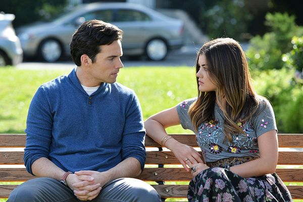 Pretty Little Liars: Popular Couples Ranked