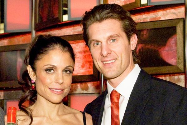 Things You Didn't Know About Bethenny Frankel And Jason Hoppy's Relationship