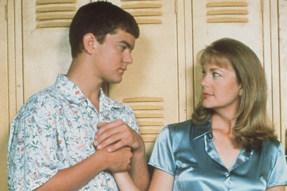 TV's 8 Most Inappropriate Student/Teacher Relationships