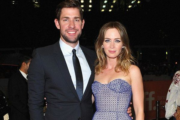 Things You Might Not Know About Emily Blunt And John Krasinski's Relationship