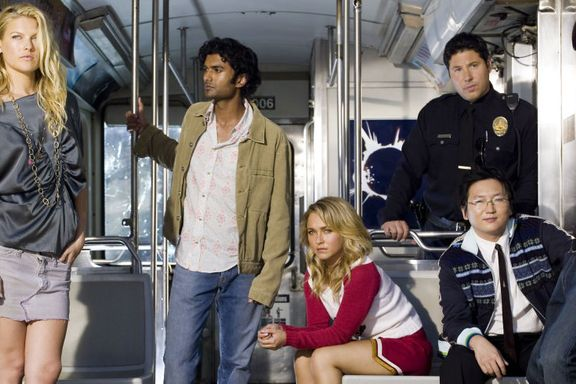 9 Things You Didn't Know About 'Heroes'