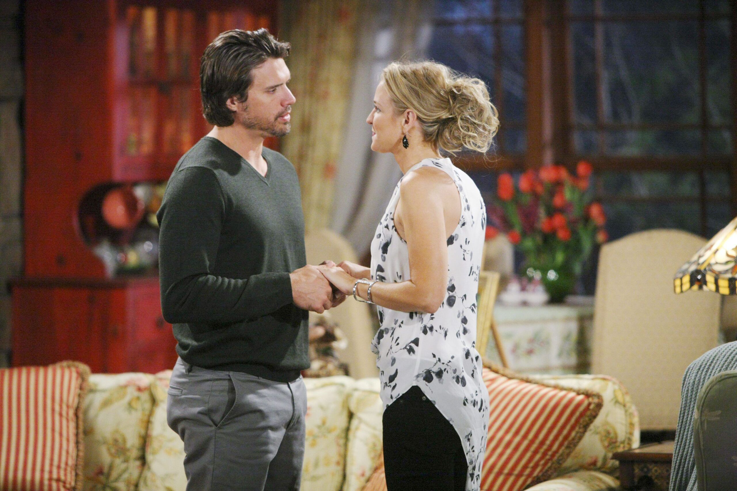 Young And The Restless Couples Who Should Never Get Back Together