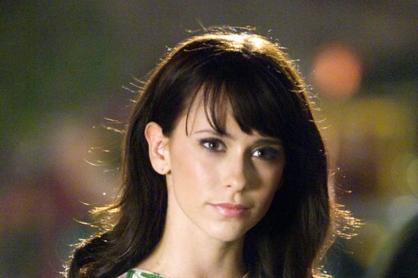 8 Things You Didn't Know About Ghost Whisperer