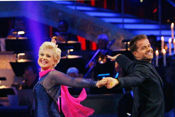 15 Celebrities You Forgot Were On Dancing With The Stars
