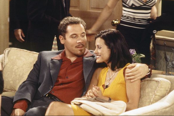 Friends: Monica's Love Interests Ranked From Worst to Best