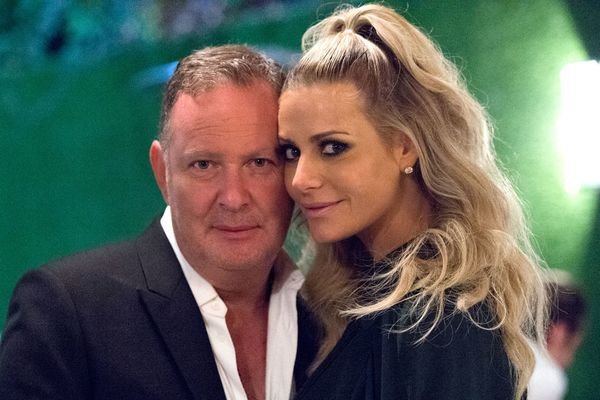 RHOBH: 10 Things You Didn't Know About PK And Dorit Kemsley's Relationship