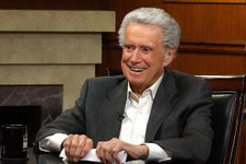 Regis Philbin Opens Up About Why Kelly Ripa No Longer Talks To Him