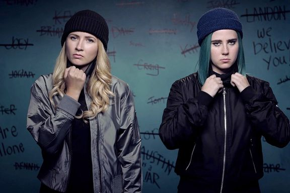 "10 Reasons Everyone Should Watch MTV's ""Sweet/Vicious"""