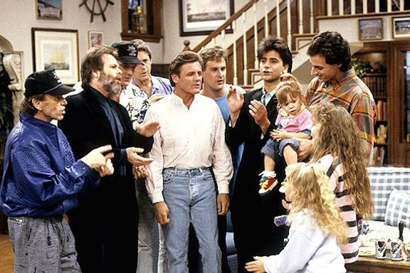 Celebrities You Forgot Guest Starred On Full House