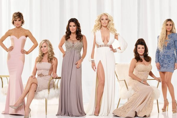 Real Housewives Shows Ranked