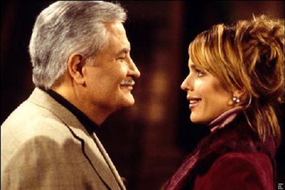 7 Soap Opera Couples Who Should Never Get Back Together