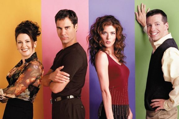 Will & Grace Revival Will Ignore The Series Finale