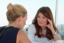 """RHOBH Recap: Lisa Rinna's """"Big Mouth"""" Gets Her Into Trouble"""