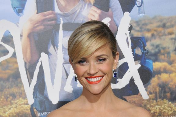 Things You Might Not Know About Reese Witherspoon