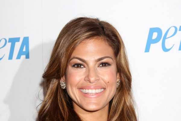 Things You Might Not Know About Eva Mendes