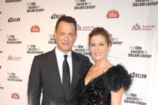 Things You Might Not Know About Tom Hanks and Rita Wilson's Relationship