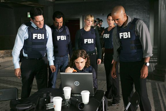Criminal Minds: Behind The Scenes Secrets