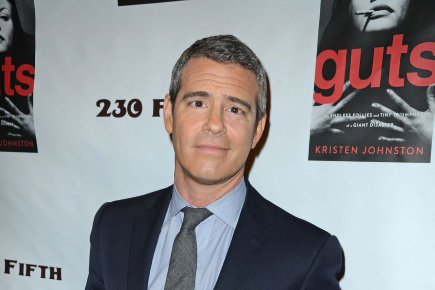 Things You Might Not Know About Andy Cohen