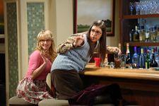 Big Bang Theory Stars Reportedly Take Pay Cut To Help Mayim Bialik And Melissa Rauch Get Raises