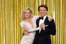 Things You Might Not Know About Kym And Robert Herjavec's Relationship
