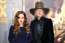 Lisa Marie Presley's Ex Husband Won't Face Charges In Child Abuse Case