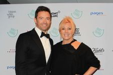 Things You Might Not Know About Hugh Jackman And Deborra-Lee's Relationship