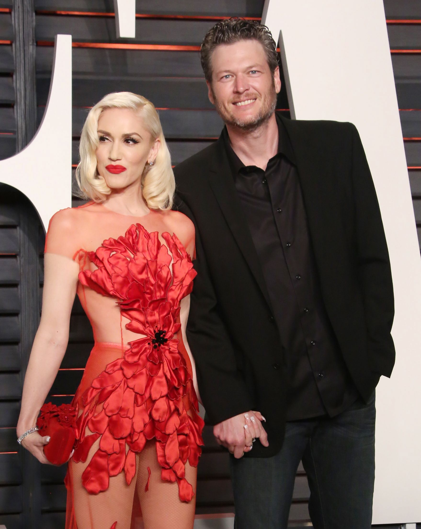 9 Celebrity Couples Who Prove Opposites Attract