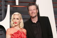 """Blake Shelton And Gwen Stefani Tease Official """"Nobody But You"""" Music Video Ahead Of The 2020 GRAMMYs"""