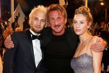 Sean Penn's Son Hopper Opens Up About His Crystal Meth Addiction
