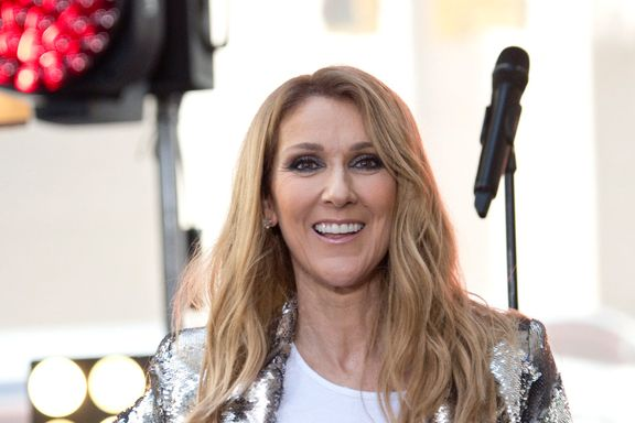 10 Things You Didn't Know About Celine Dion