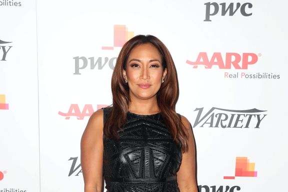 Things You Might Not Know About Dancing With the Stars' Carrie Ann Inaba