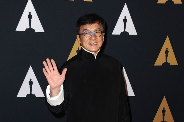 Things You Might Not Know About Jackie Chan