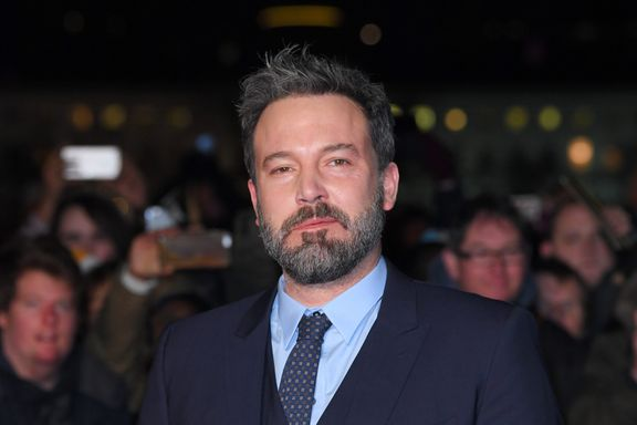 Ben Affleck And 'Saturday Night Live' Producer Lindsay Shookus Are Reportedly Dating