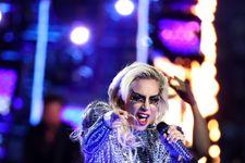 Lady Gaga Announces Las Vegas Residency