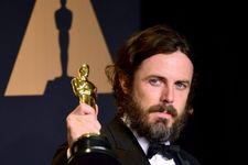 Casey Affleck Addresses Sexual Assault Allegations Following Oscars Win