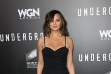 Chrissy Teigen Criticized Over Tweets About Logan Paul Controversy