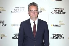 Matthew Perry Reveals He Spent Past Three Months In The Hospital