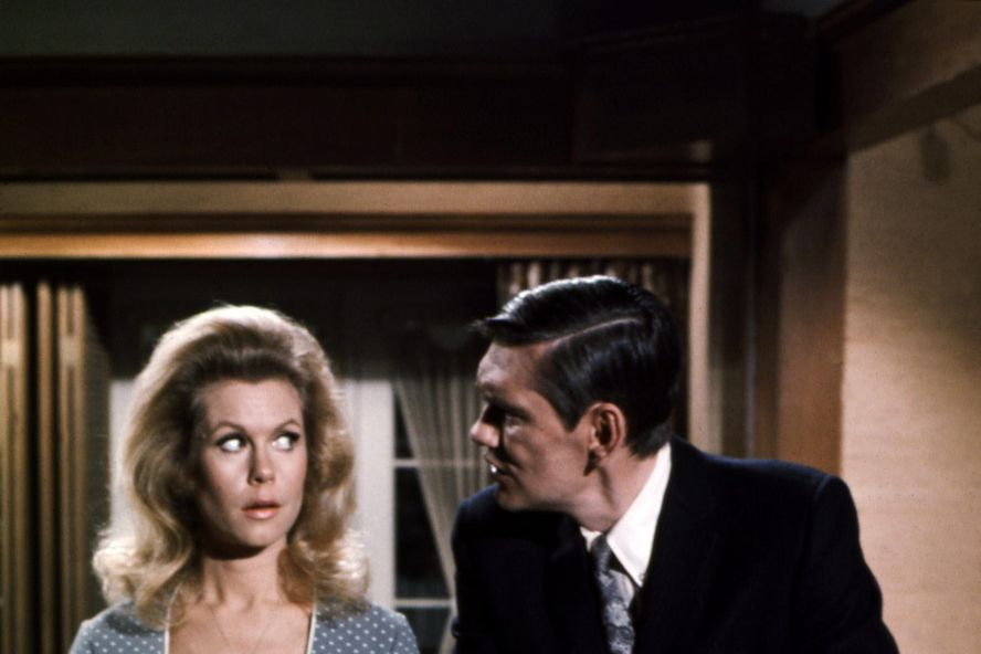 A 'Bewitched' Reboot Is Reportedly In The Works