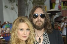 Kate Hudson's Ex Husband Files To Change Custody Agreement Over 13-Year-Old Ryder