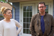 Teen Mom's Amber Portwood Responds To Matt Baier Saying He Will 'Never' Marry Her