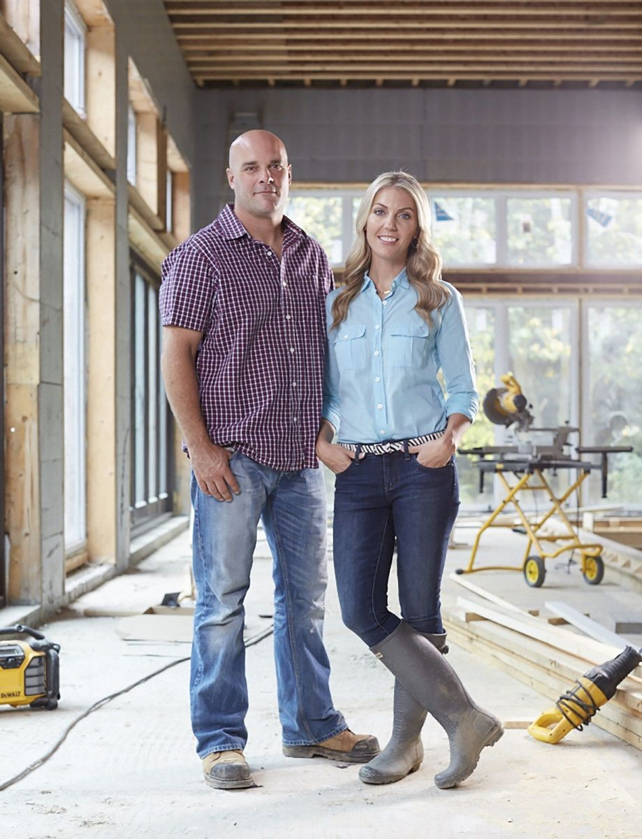 8 Cutest Couples On HGTV - Fame10