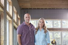 10 Things You Didn't Know About HGTV's Bryan And Sarah Baeumler Relationship