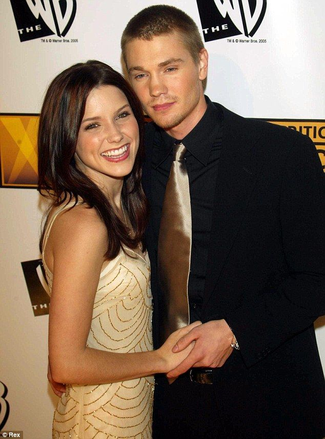 8 Things You Didnt Know About Chad Michael Murray And