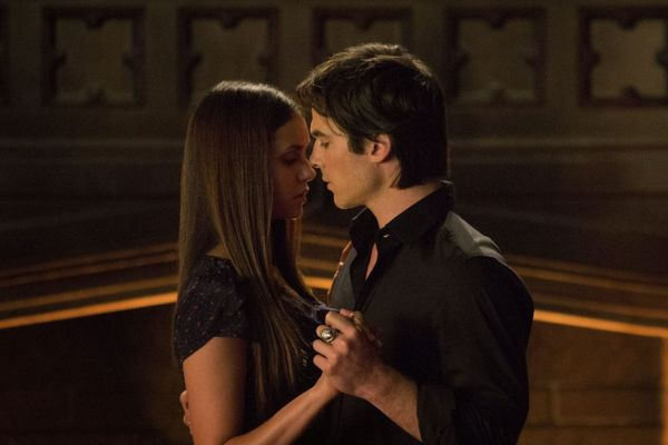 The Vampire Diaries: Popular Couples Ranked