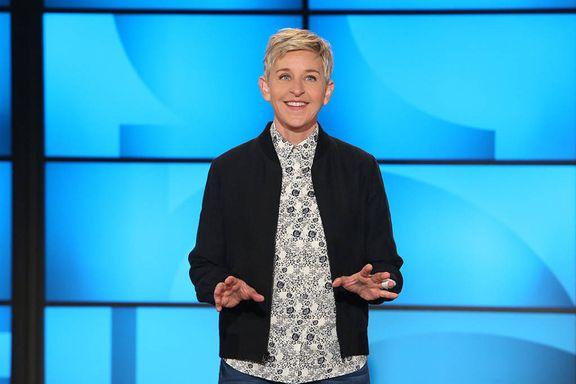'The Ellen Show' Crew Are Upset Over Poor Treatment Amid Studio Shutdown