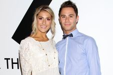 8 Things You Didn't Know About Sasha Farber And Emma Slater's Relationship