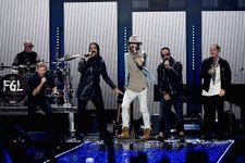 Florida Georgia Line Will Be Joined By Backstreet Boys On Smooth Tour