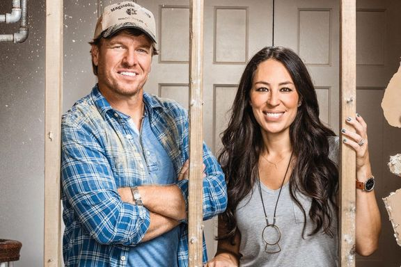 Fixer Upper: 12 Behind The Scenes Secrets